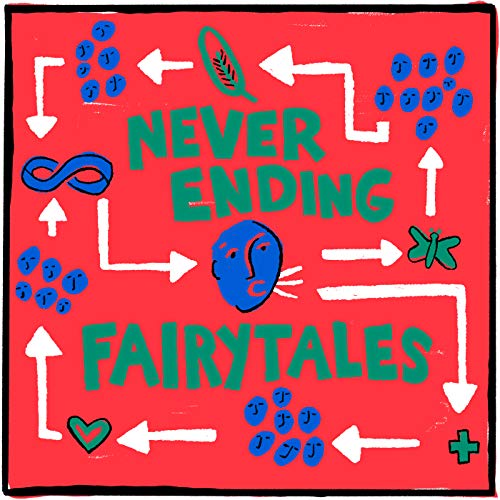 (Never Ending Fairytales (Demo) [Explicit])