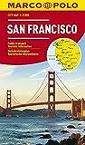 MARCO POLO Cityplan San Francisco 1:15 000 (MARCO POLO Citypläne)