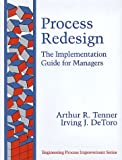 img - for Process Redesign: The Implementation Guide for Managers book / textbook / text book