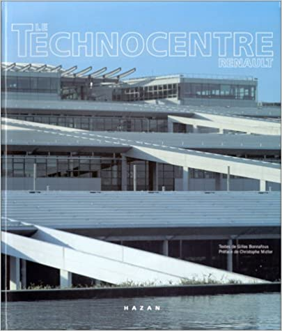 Livres gratuits Le technocentre Renault pdf, epub