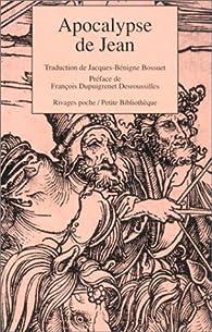 Apocalypse de Jean, 3ème édition par Jacques-Bénigne Bossuet