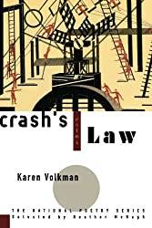 Crash's Law: Poems (National Poetry Series Books)