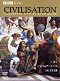 Civilisation: The Complete Series [DVD] [1969]