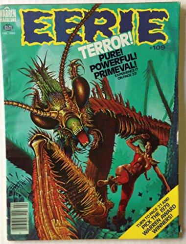Eerie # 109, February 1980
