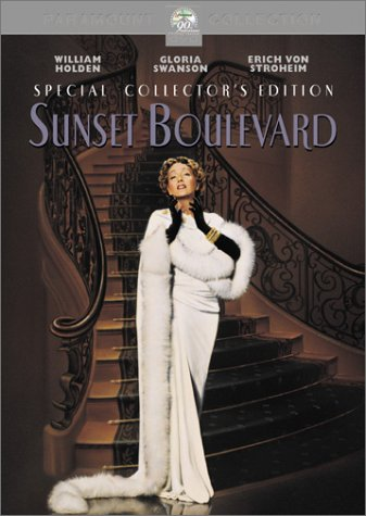 Sunset Boulevard (Special Collector's Edition) (Boulevard Kinder)