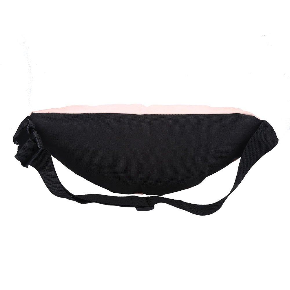 3D Dad Bag Unisex Marsupio Borse Vita Borsa Sportivo Multifunzione Running Cintura Outdoor Viaggio Sacchetto Pancia Marsupio