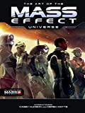 img - for The Art of The Mass Effect Universe book / textbook / text book