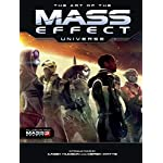 The Art of the Mass Effect Universe 6