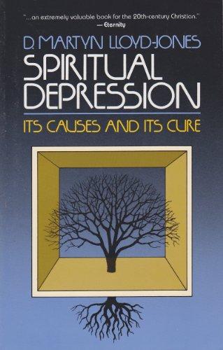 Spiritual Depression (ISBN: 0-8028-1387-9)