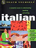 img - for Italian (Teach Yourself) book / textbook / text book