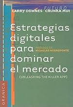 Estrategias digitales para dominar el mercado (Spanish Edition)