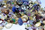 100 + Carats Mixed Stones - Mixed Loose Natural Faceted Gemstones and Jewels