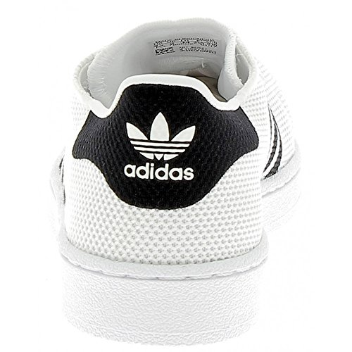 adidas Superstar Foundation Sneaker Kinder 11.5K UK - 30 EU
