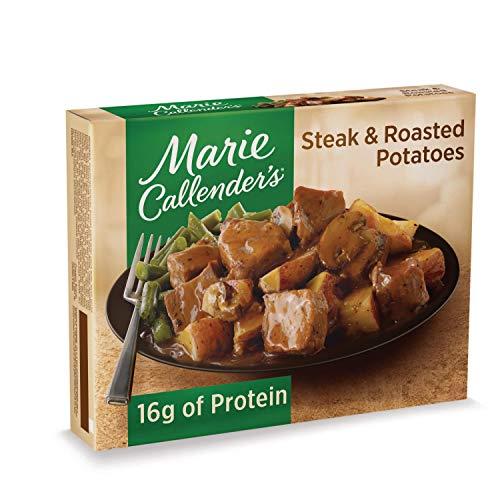 Marie Callender's Steak & Roasted Potatoes, 11.9 Ounce