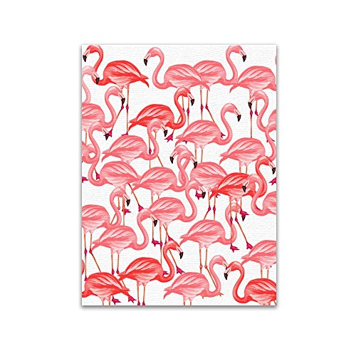 Creative Home Decorative Animal Pattern Oil Painting Canvas for Living Room,Study,Kid Room(A Frameless)-Size Option(CP177)