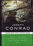 Joseph Conrad: Complete Short Stories (Library of Essential Writers) (Library of Essential Writers Series)
