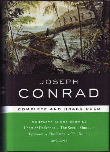 Download Joseph Conrad: Complete Short Stories (Library of Essential Writers) (Library of Essential Writers Series) pdf epub
