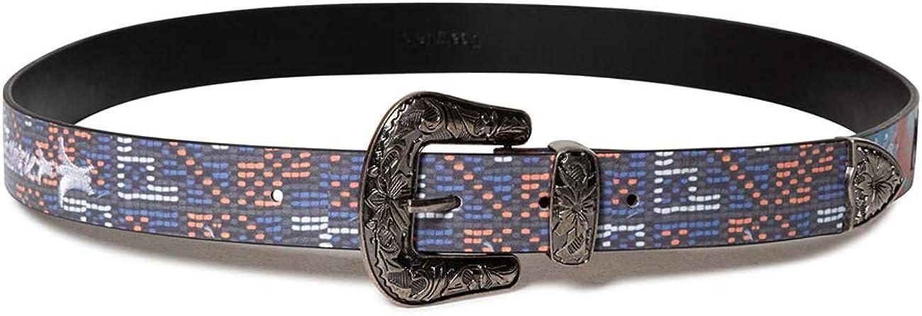 Desigual Belts Yesquere Cintura Donna