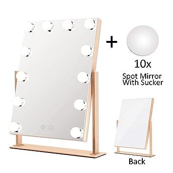 Amazon Com Electribrite Makeup Vanity Mirror Lights Hollywood