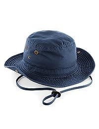 Beechfield Unisex Outback UPF50 Protection Summer Hat/Headwear