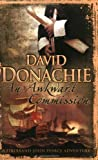An Awkward Commission, David Donachie, 0749080671