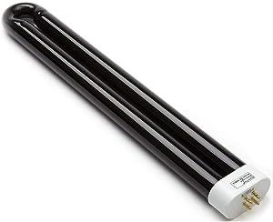 Black Flag BB-40BLK 40-Watt Replacement, Black Bulb