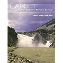 Earth: An Introduction to Physical Geology, Fourth Canadian Edition, Loose Leaf Version (4th Edition)