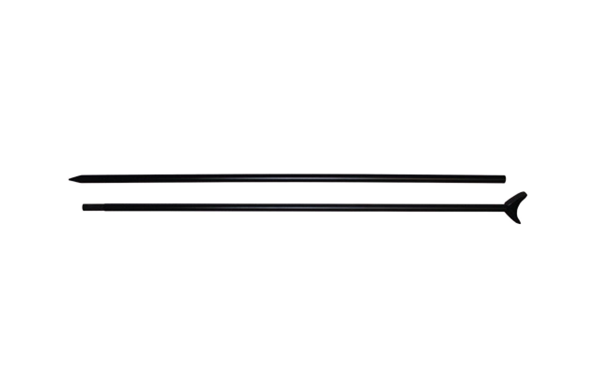 Carlisle Push Pole Composite 2Pc (10 ft),
