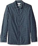 Calvin Klein - Camisa de Cachemira de algodón para Hombre