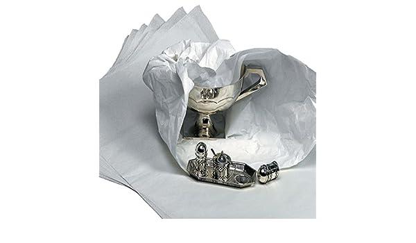 Premium esmaltado, Ideal para protección de embalaje de prendas delicadas y anti-condotel almacén de joyería y plata.