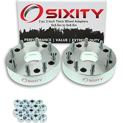 Sixity Auto 2pc 2