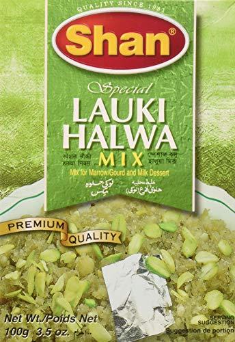 - Special Lauki Halwa Mix