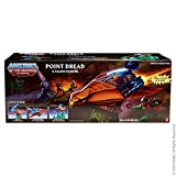 Masters of the Universe Classics Point Dread and Talon Fighter Set with Teela Action Figure