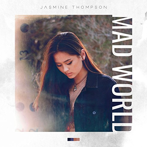 jasmine thompson mad world - 1