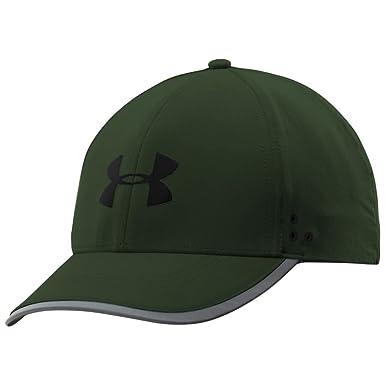 Under Armour 2015 - Gorra para Hombre, Color Verde, tamaño Talla ...