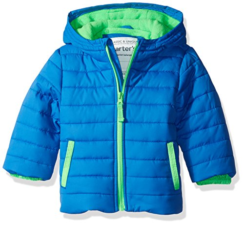 Quilted Bubble Jacket - 8