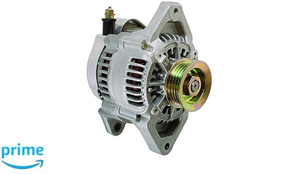 Premier Gear PG-13214 Professional Grade New Alternator