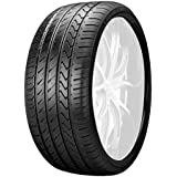 Lexani LX-Twenty All-Season Radial Tire - 275/35ZR20 102W
