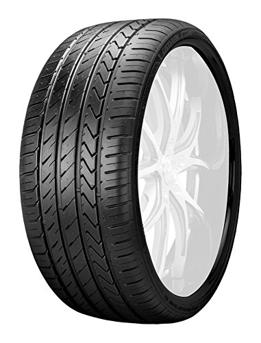 Lexani LXST202035030 LX-TWENTY Performance Radial Tire - 235/35r20 92W