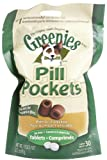 Canine Pill Pockets Tablet 3.2oz Chicken, My Pet Supplies