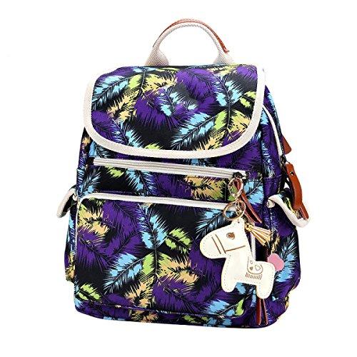 Yy.f Nuevos Bolsos De Mano Bolsos De Hombro Bolsas A Granel Color Claro-bolsa De Dinero Pluma Bolsa De Dormir 2 Colores Purple