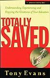 Totally Saved, Tony Evans, 0802468241