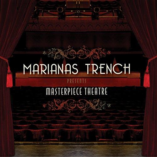 Masterpiece Theatre [Explicit]