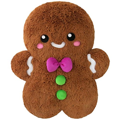Squishable / Comfort Food Gingerbread Man 15