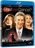 Shall We Dance? (2004) [Blu-ray]