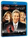 Shall We Dance? (2004) [Blu-ray] (Bilingual)