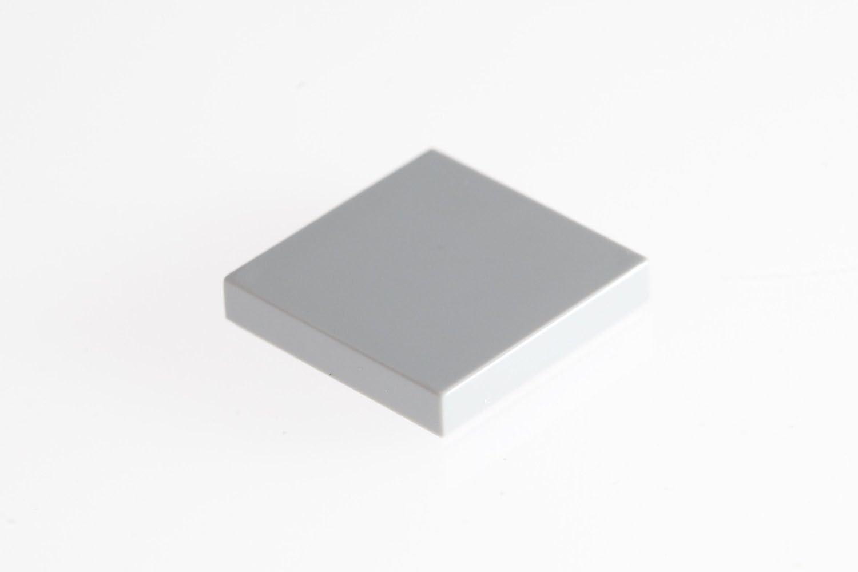 3068b Neu Fliesen Basics Kachel Neu Lego 10 Stück Fliese 2x2 limette lime