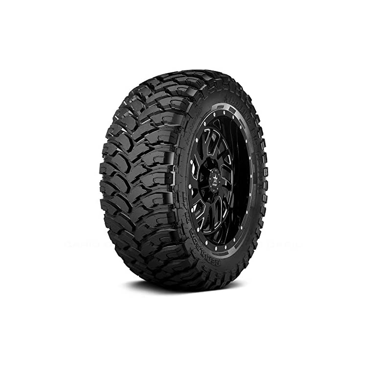 RBP Repulsor M/T All-Terrain Radial Tire – 33X12.50R20 114Q