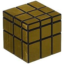 Shengshou 3x3 Gold Cube