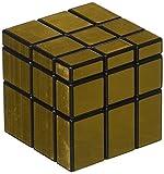 Smiles creation 3x3 Mirror Cube, Gold